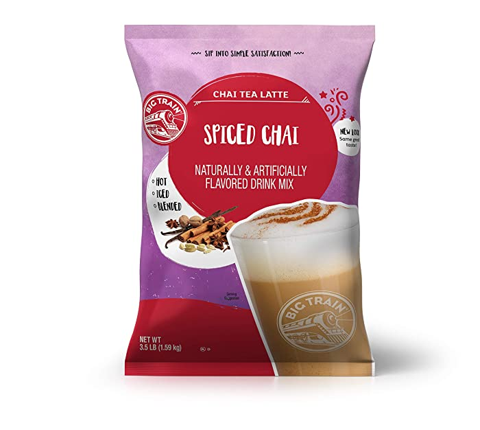 Top 8 Recommended How Many Calories In Chai Tea Latte