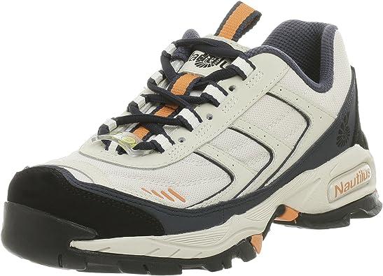 N1375 Steel Toe Athletic Shoe