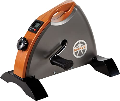 Marcy Cardio Mini Cycle Portable Cardio Machine