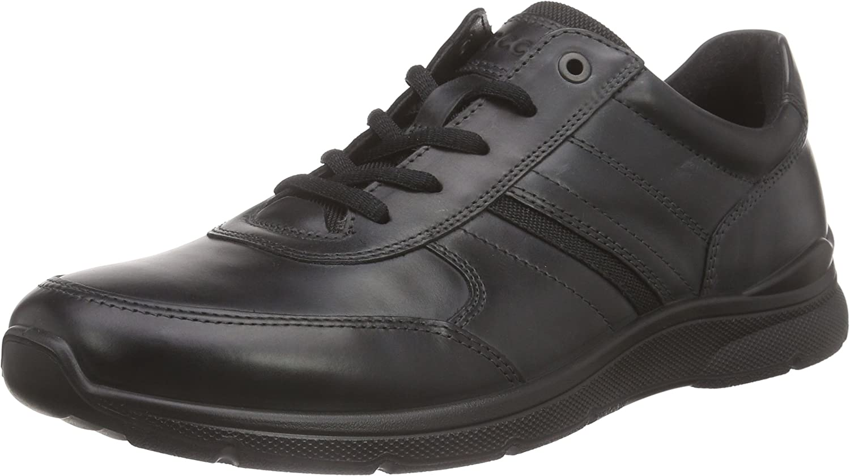 TALLA 42 EU. ECCO Irving, Zapatos de Cordones Derby para Hombre