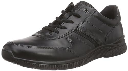 Ecco Soft 8, Zapatillas para Mujer, Negro (Black), 40 EU