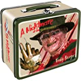 Aquarius Nightmare on Elm Street Large Tin Fun Box