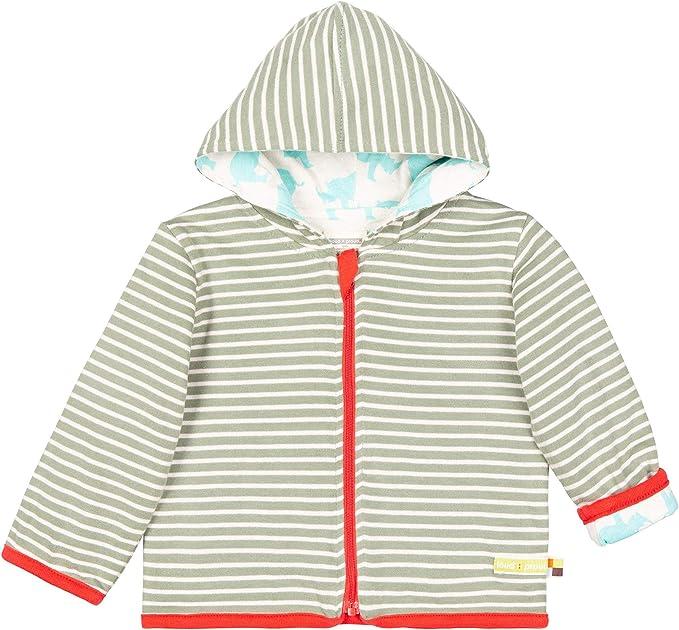 proud Baby Wendejacke Aus Bio Baumwolle Gots Zertifiziert Jacket loud