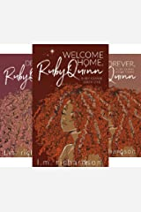 Ruby Quinn (3 Book Series) Kindle Edition