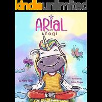 Arial, the Yogi (UnicornPreneur Book 4)