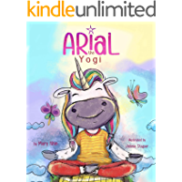 Arial, the Yogi (UnicornPreneur Book 4)