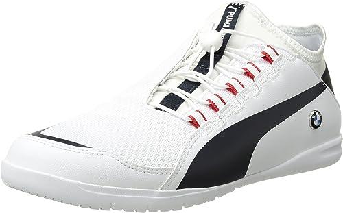 PUMA Men's BMW MS F Cat Ignite Sneaker