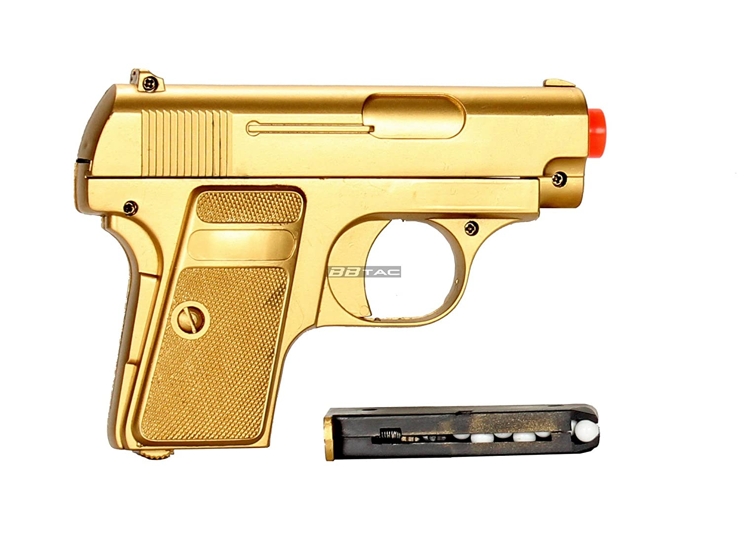 Amazon.com: bbtac bt-p169 (1 + 1) P169 – Pistola airsoft ...