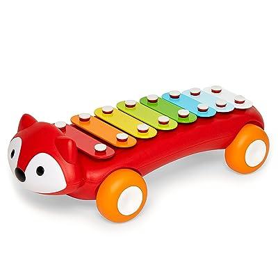 Skip Hop Explore & More Fox Xylophone, Multi : Baby