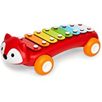 Skip Hop Explore and More Fox Xylophone, Multicolor