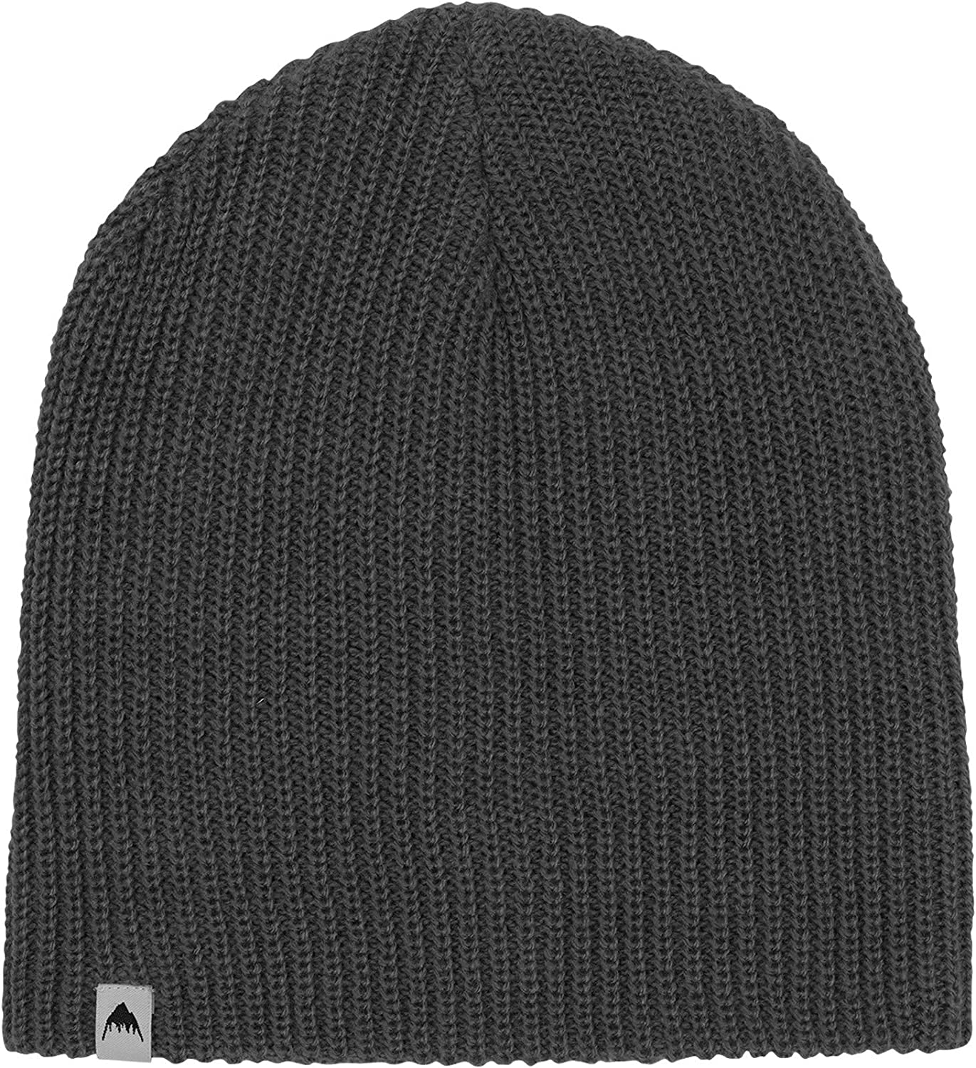 Burton Mens All Day Long Beanie, Faded Heather New, One Size : Clothing