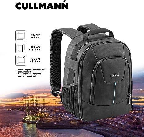 Cullmann 93782 - Mochilla para Camara (Resistente al Agua) Color ...