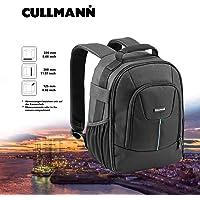 Cullmann 93782 - Mochilla para Camara (Resistente al