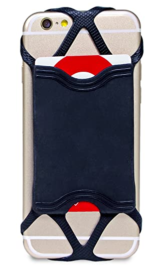 promo code 46d7c 85f1f Amazon.com: HandStands Kanga Backstrap Plus Phone Protector and Card ...