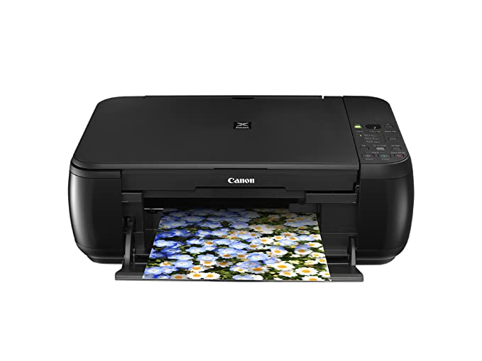 Canon PIXMA MP280 All-In-One Colour Photo Printer (Print, Copy and Scan)