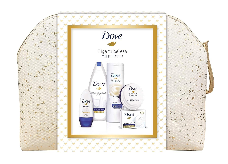 Dove Neceser Original Cuidado Corporal: Amazon.es