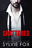 Shattered (Hollywood Studs Series Book 5)
