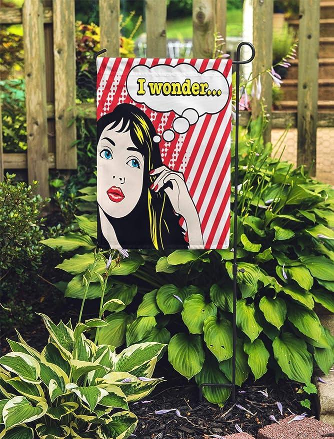 Semtomn - Banderas de jardín de temporada, variación para ...