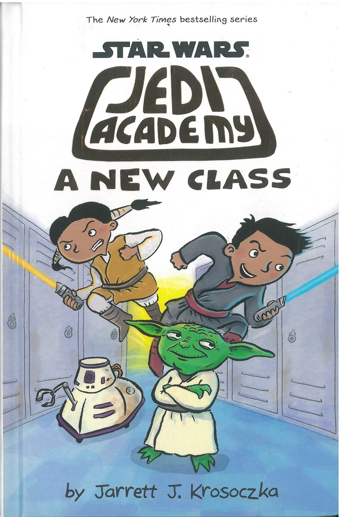 jedi academy books in order