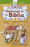 Historias de la Biblia (Ya sé LEER con Susaeta - nivel 2)