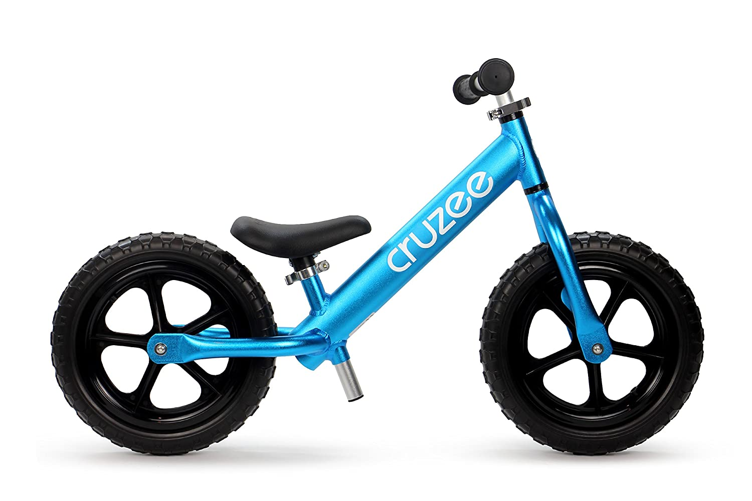 Miraculous Cruzee 12 New 2018 Black Wheels Ultraleight Balance Bike 1 9 Kg For Kids From 1 5 To 5 Years Blue Camellatalisay Diy Chair Ideas Camellatalisaycom