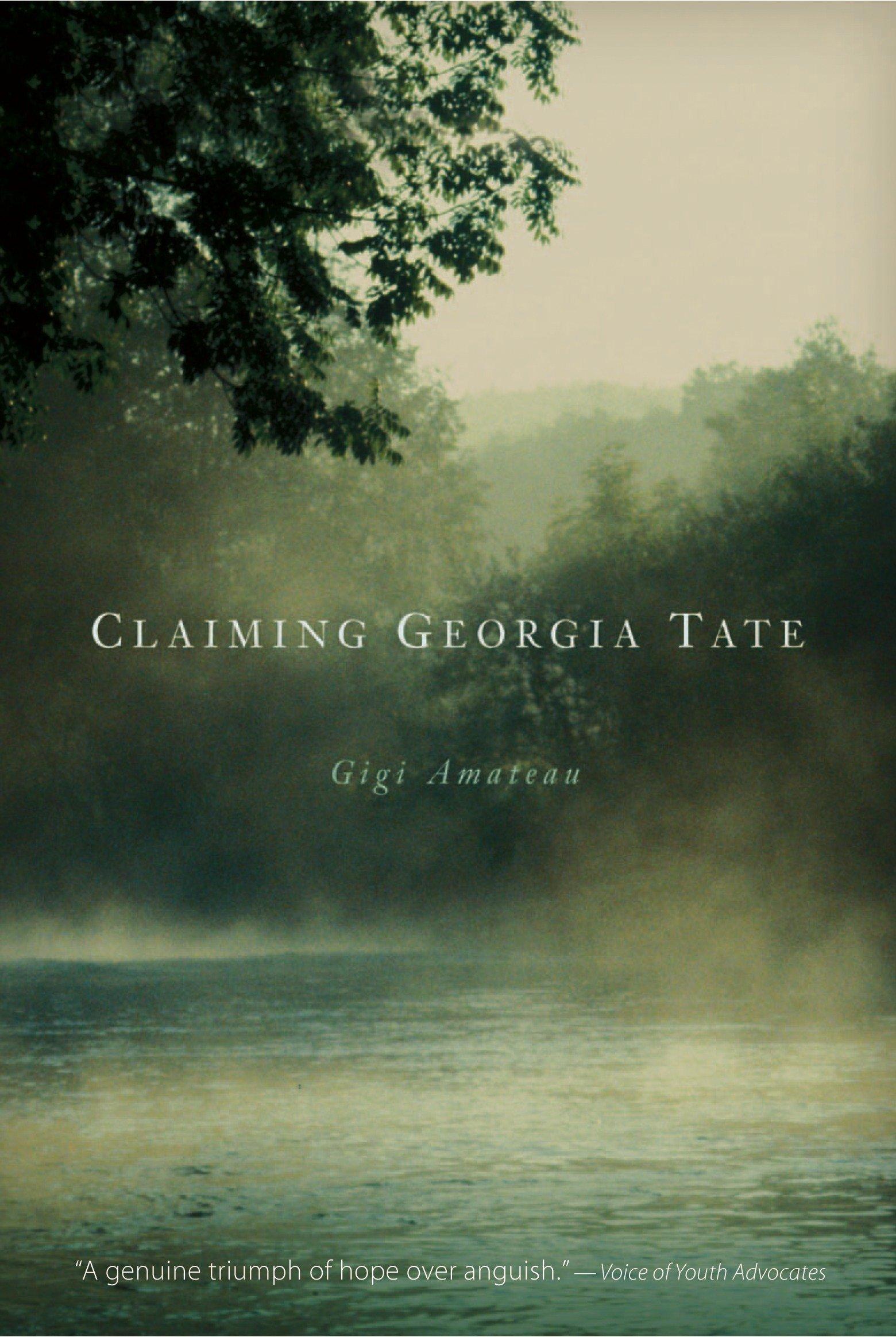 Read Online Claiming Georgia Tate pdf epub