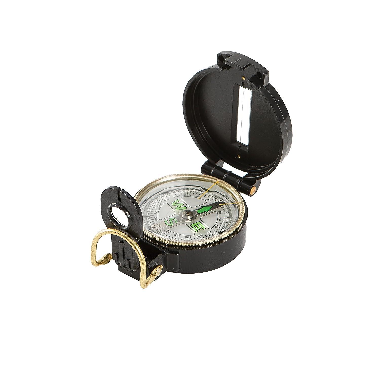 Allen Company Lensatic Compass