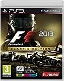 F1 2013 Classic Edition (Playstation 3) [Edizione: Regno Unito]