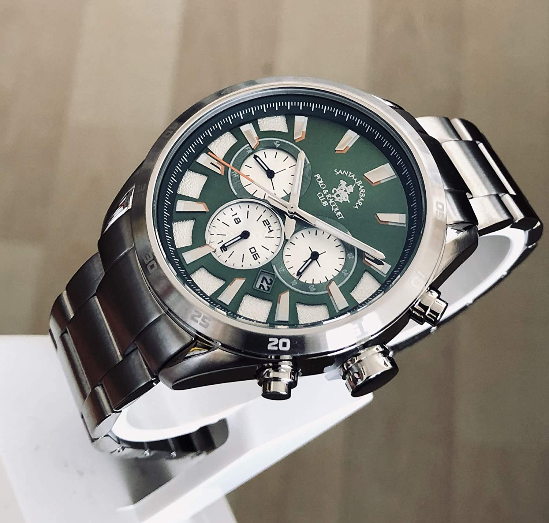 Santa Barbara Polo Racquet Club SB.7.1137.2 Reloj de Pulsera para ...