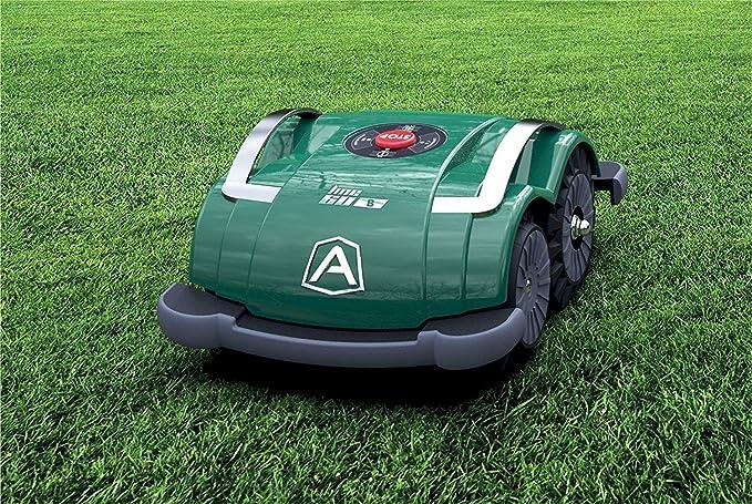 Robot cortacésped Ambrogio L60 Deluxe, Robot cortacésped de ...