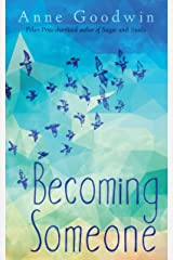 Becoming Someone Kindle Edition