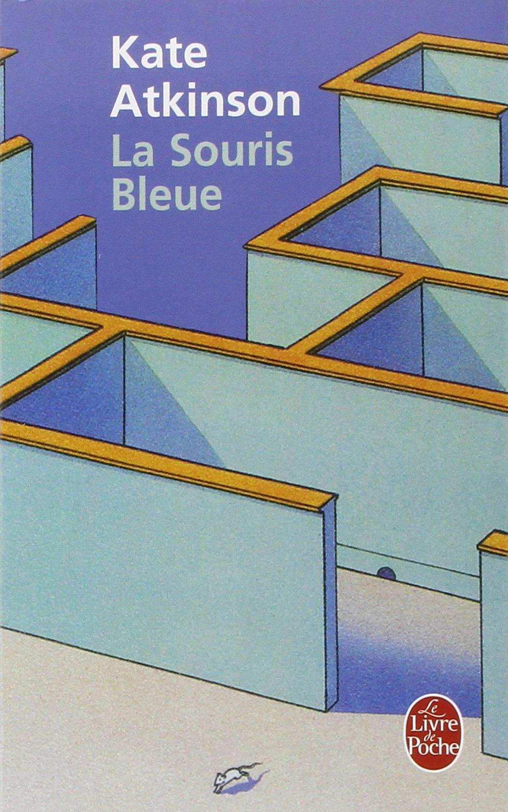 Souris Bleue La Amazon Ca Kate Atkinson Books