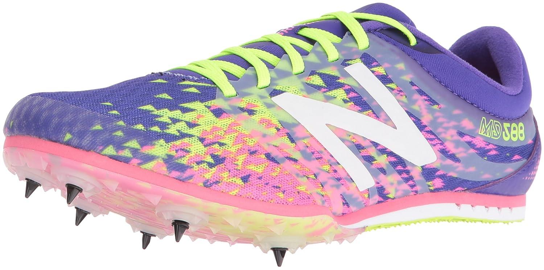 violet 42.5 EU nouveau   Md500v5 Spikes, Chaussures d'Athlétisme Femme