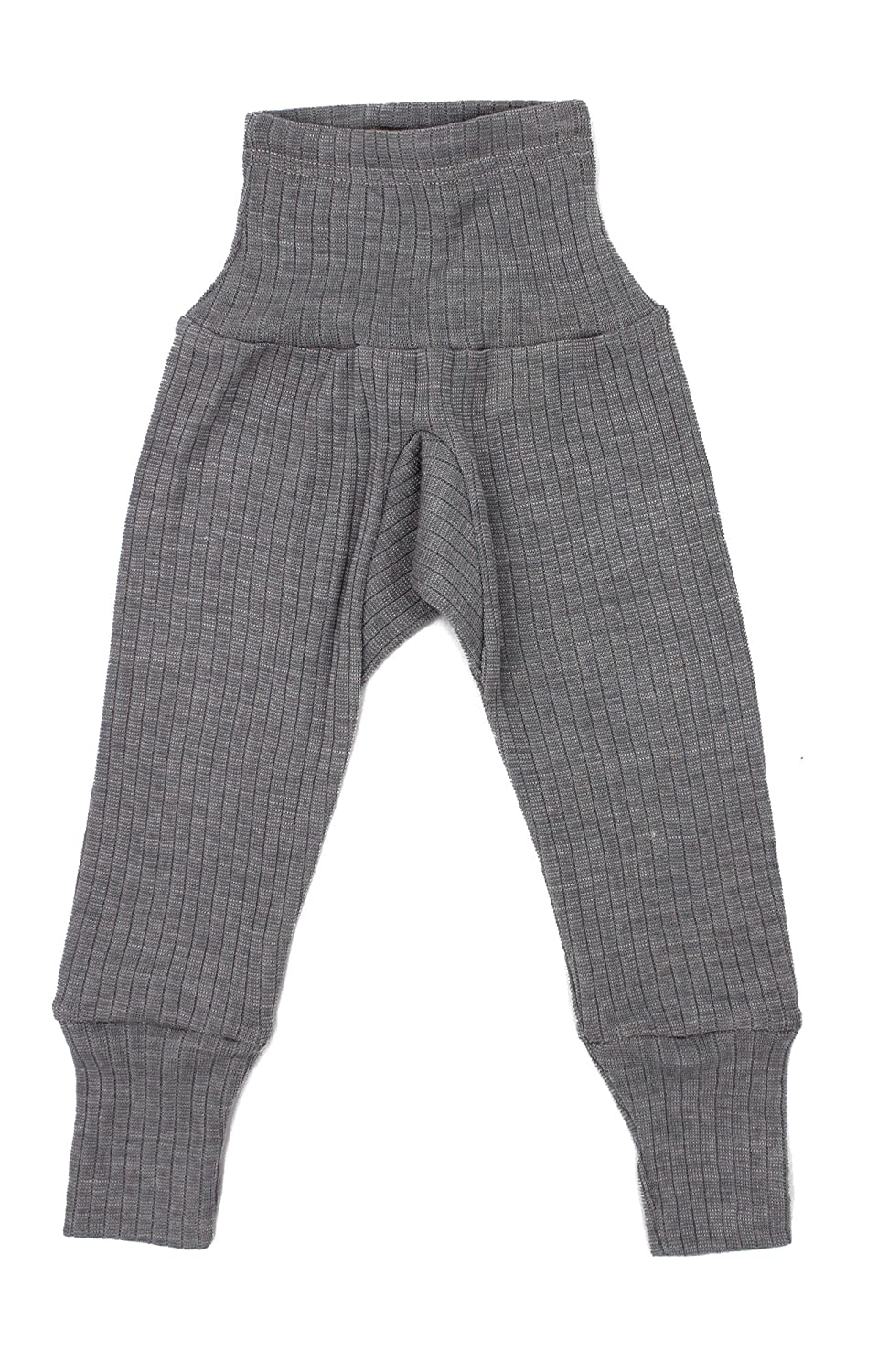 Cosilana Wollbody® Baby Trousers Special Quality 45% kbA Cotton, 35% kbT Wool, 20% Silk