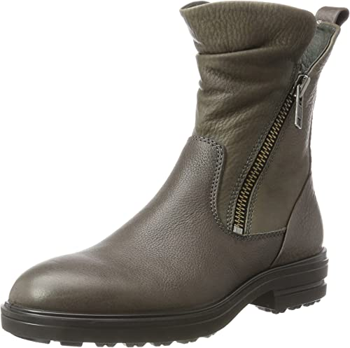 ECCO Damen Zoe Biker Boots