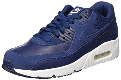 big sale 8ae66 3dfa0 ... coupon for nike mens air max 90 ultra 2.0 ltr gymnastics shoes blu  midnight navy summit