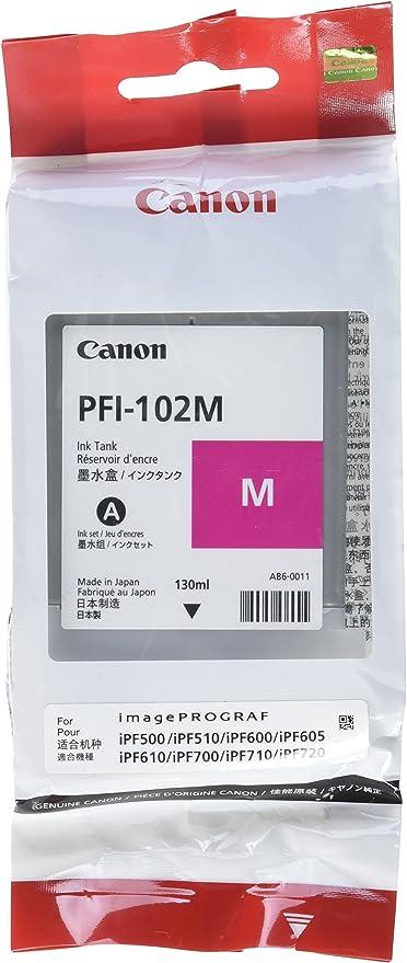 Canon PFI-106PC Photo Cyan Ink Cartridge New Genuine