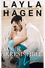Your Irresistible Love (The Bennett Family Book 1) Kindle Edition