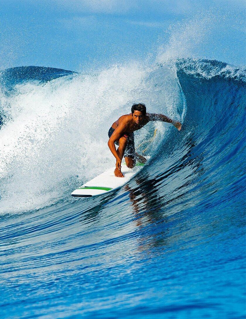 Bic DURA-TEC zona para limpiarse la nariz para tabla de surf Rider Mini 213,36 cm 6 66 - verde: Amazon.es: Deportes y aire libre