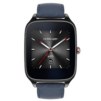 Asus WI501Q - 2LBLU0002 Zenwatch 2: Amazon.es: Electrónica