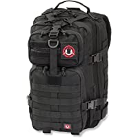 Orca Tactical SALISH 34L MOLLE 1-2 Day Army Military Survival Backpack Bug Out Bag Rucksack Assault Pack
