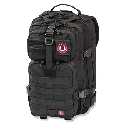 f6b56a27d893 Orca Tactical Military Molle Backpack Small Army SALISH 34L 1 or 2 Day  Survival Bug Out