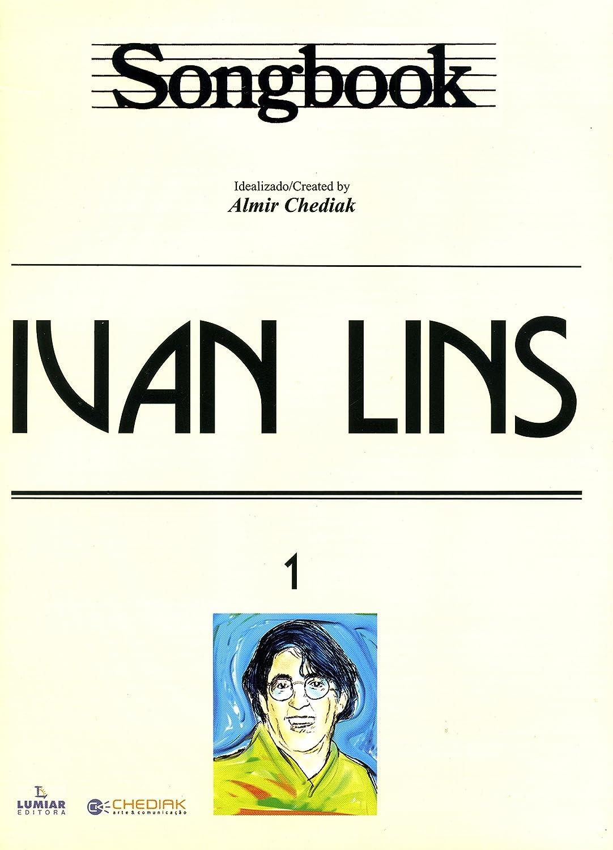 songbook do ivan lins