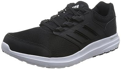 758194168eda4 adidas Men's Galaxy 4 M Running Shoes: Amazon.co.uk: Shoes & Bags