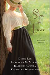 Sew in Love: 4 Historical Stories Paperback