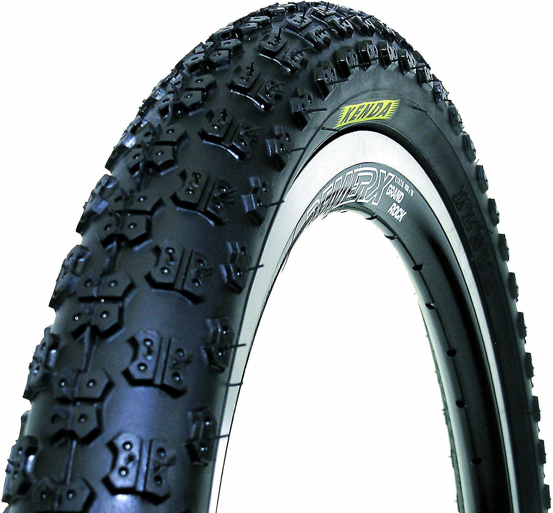 "Bell Kids BMX Black Bike Tire 16"" Inch Wheel Sizes 1.75"" To 2.25"" Width"