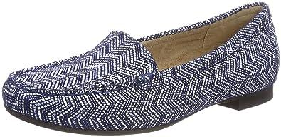 Sioux Damen Zalla Mokassin,  Amazon.de  Schuhe   Handtaschen 992302b2f9
