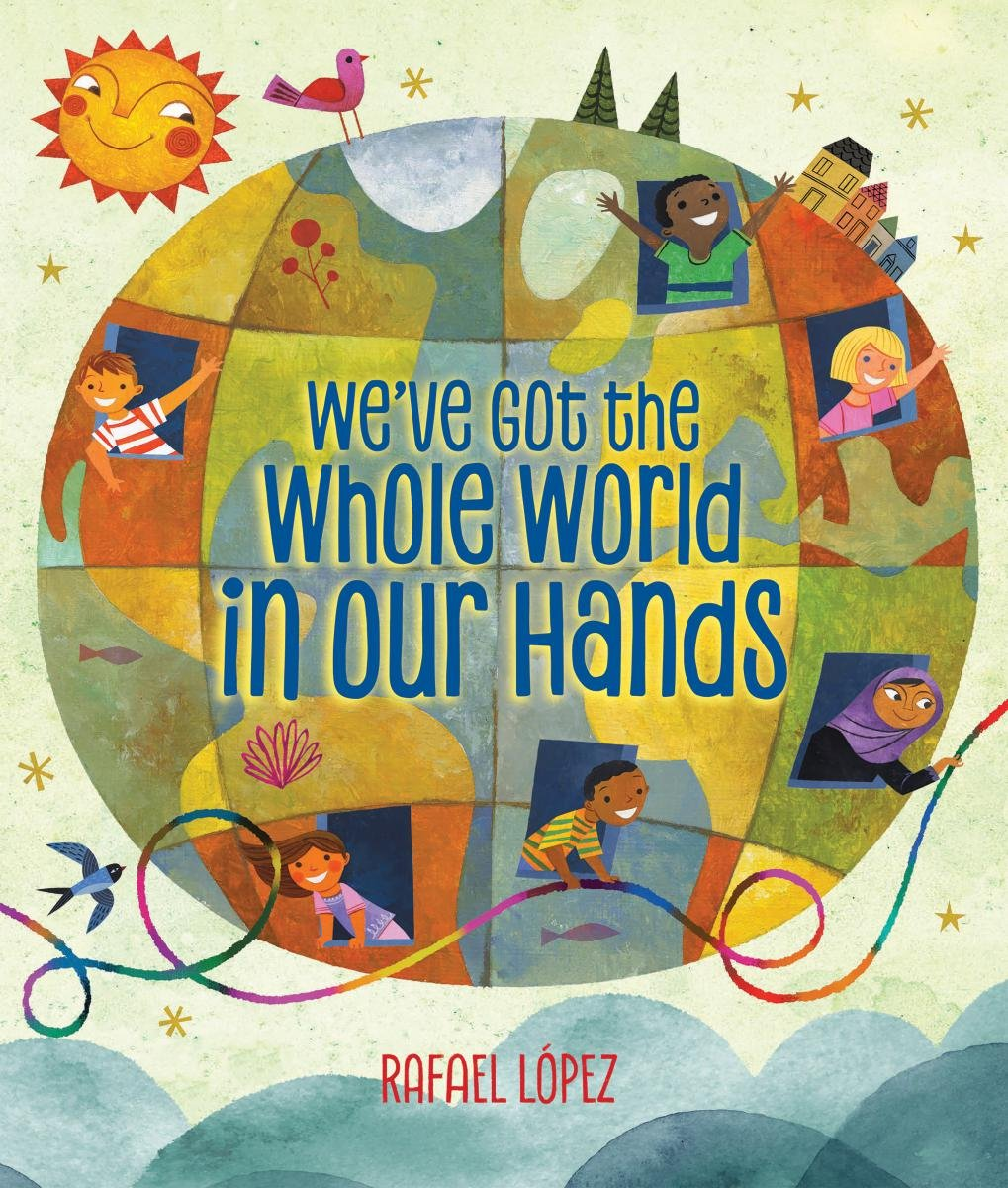 Read Online We've Got the Whole World in Our Hands ebook