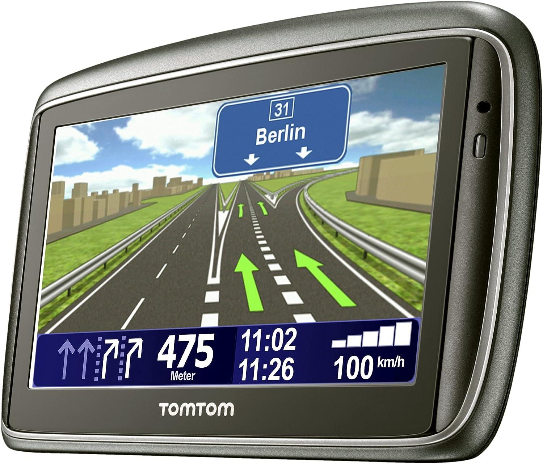 Tomtom Go 750 Live 12m Navigationsgerät 4 3 Zoll Elektronik