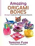 Amazing Origami Boxes